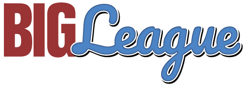BIG League logo