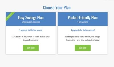 Image Lab payment plans