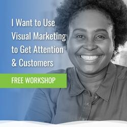 Free visual marketing workshop