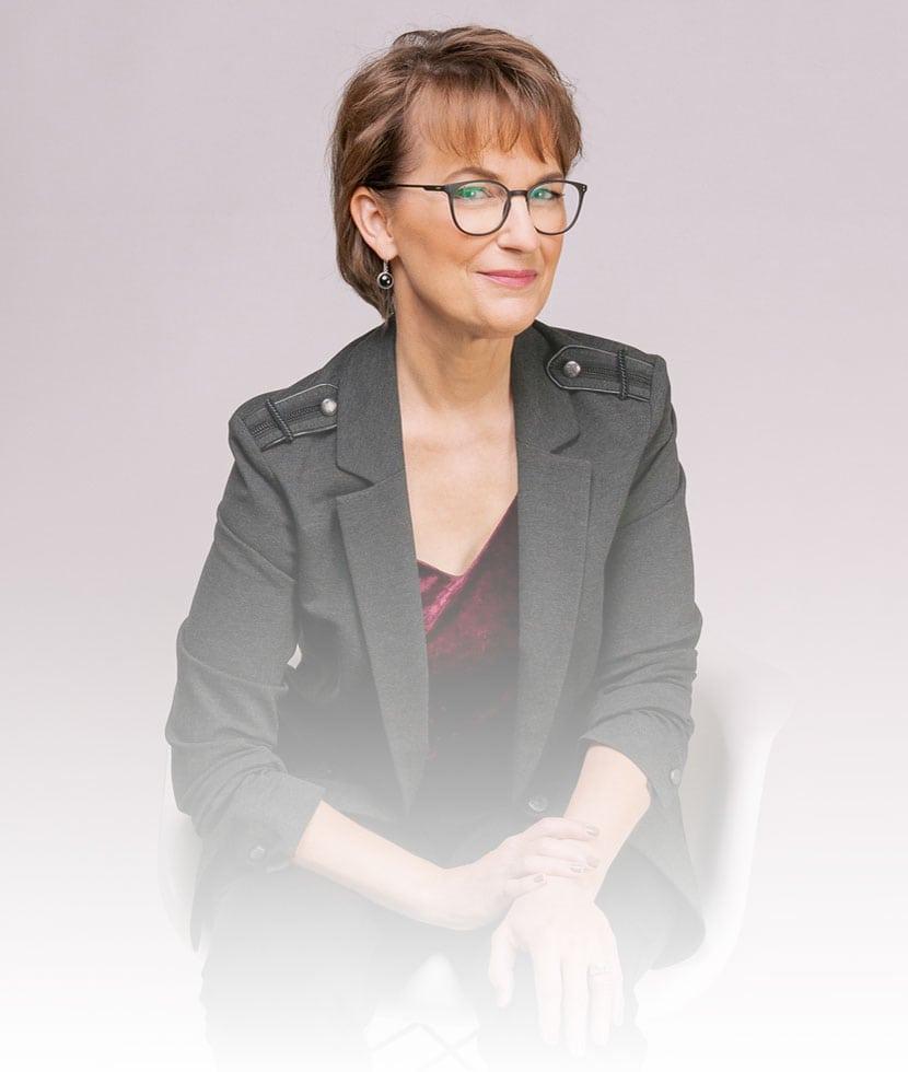 Pamela Wilson: Best online business coach for midlife & beyond