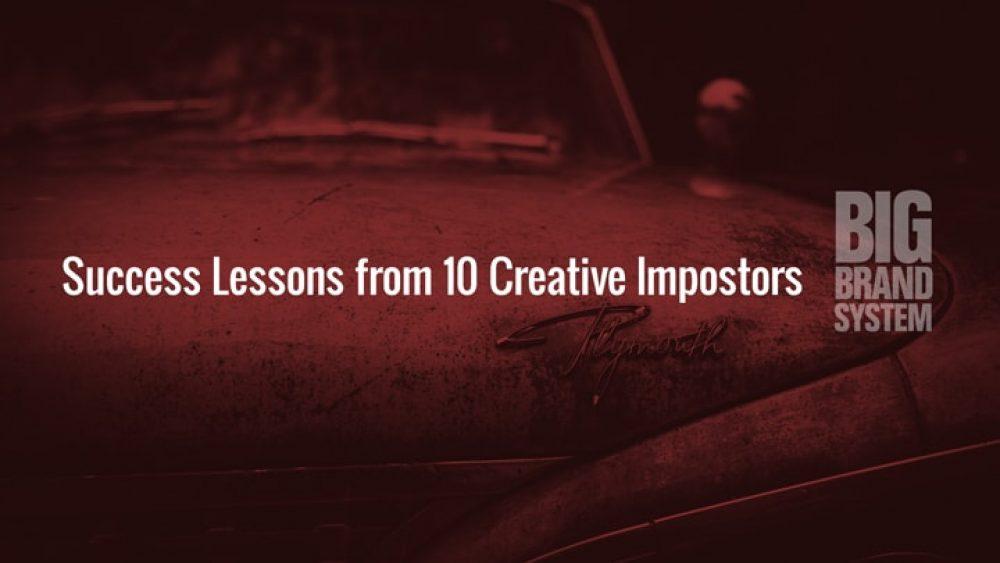 creative-impostor