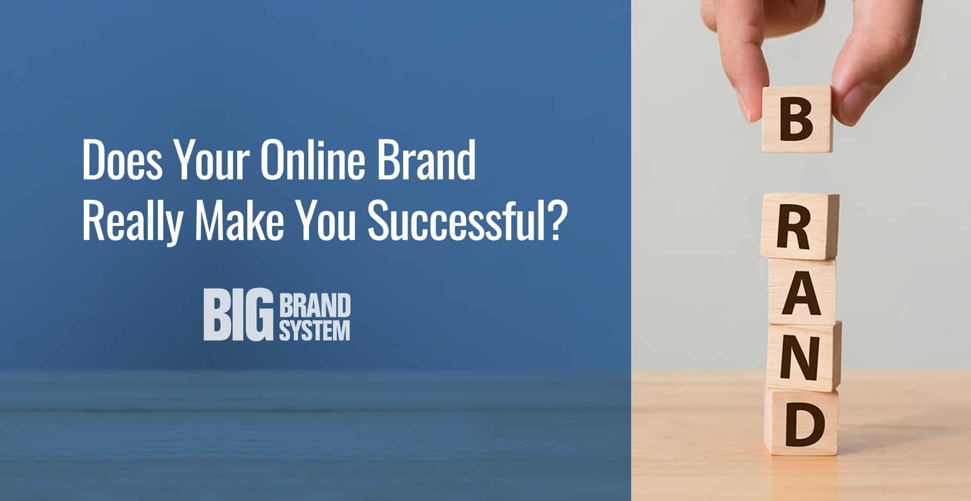 online-brand-building